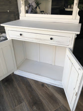 "Load image into Gallery viewer, ""Lillian"" Washstand"