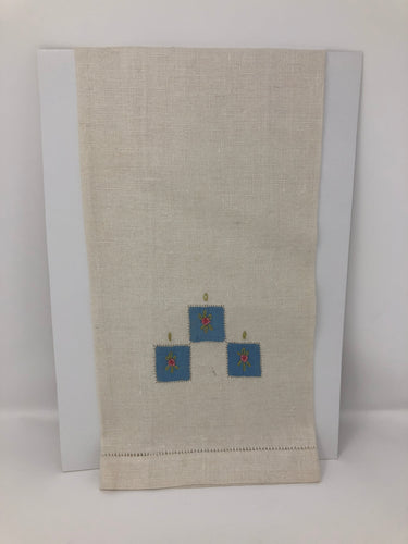Embroidered HandTowel
