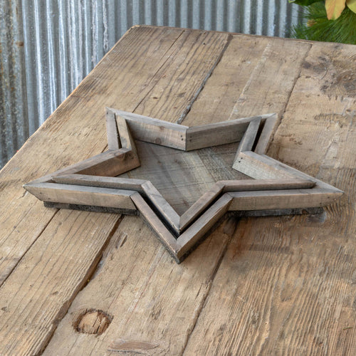 Star Tray - Large
