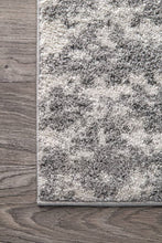 Load image into Gallery viewer, Gray Mist Shades Area Rug 4'x6'