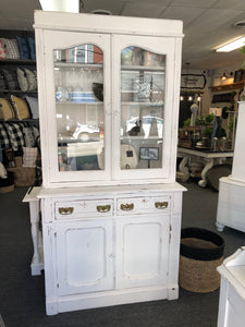 """Nellie"" 2 Piece Hutch"