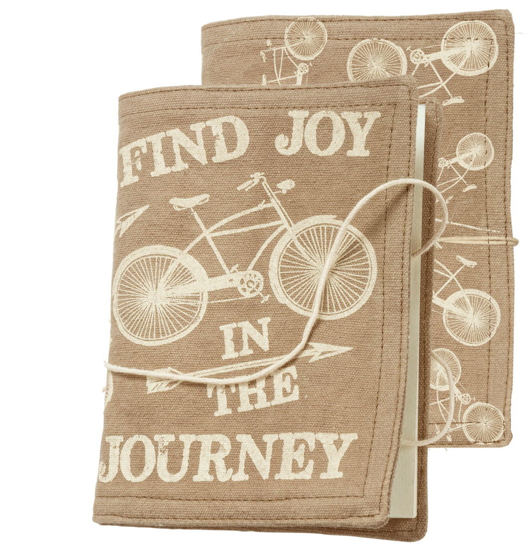 Find Joy in the Journey Journal