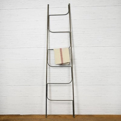 5' Tin Ladder