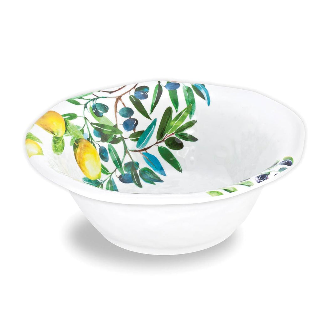 Tuscan Grove Melamine Medium Bowl