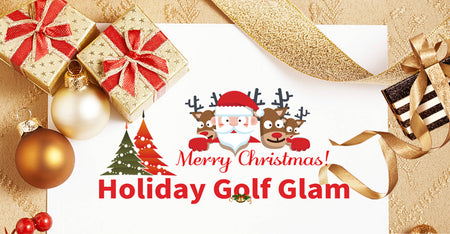 2019 Holiday Gift Guide- Holiday Glam