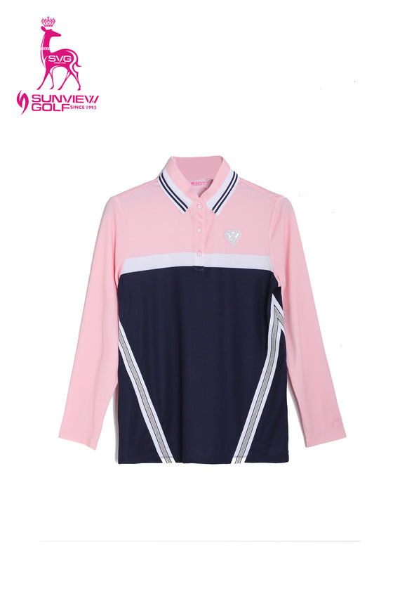 Girl's Group Polo