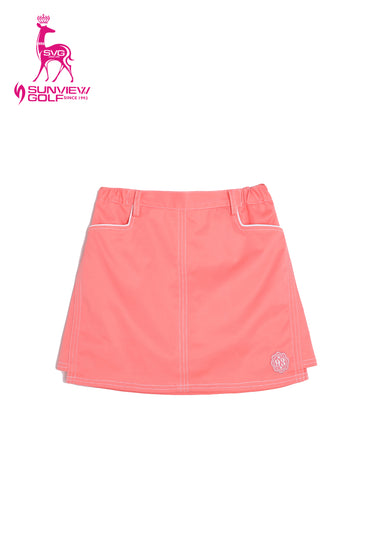 Girl's Flair Skirt