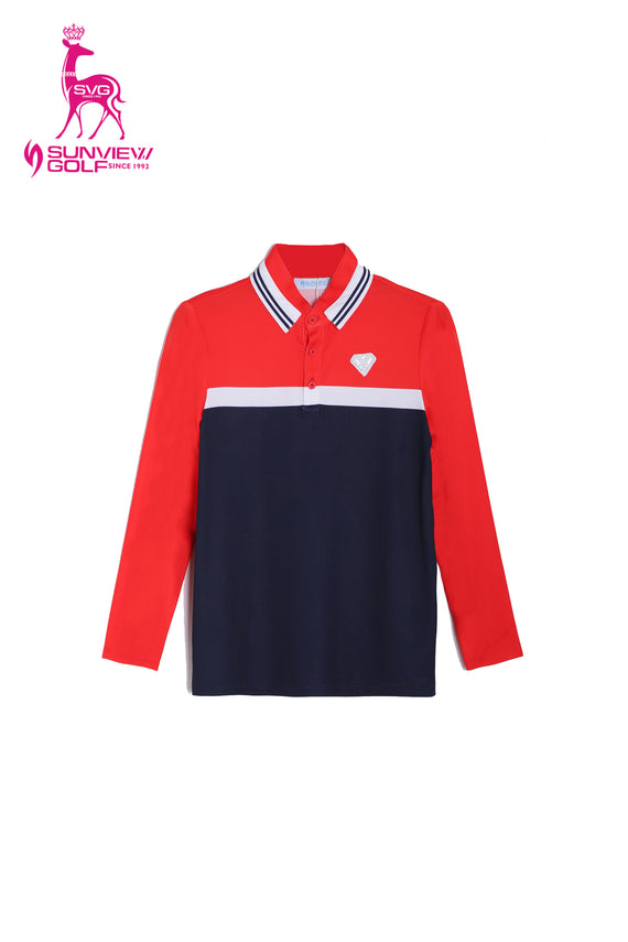 Boy's Group Polo