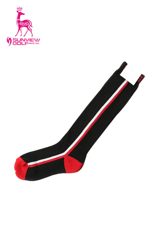 SVG Side Stripe Socks