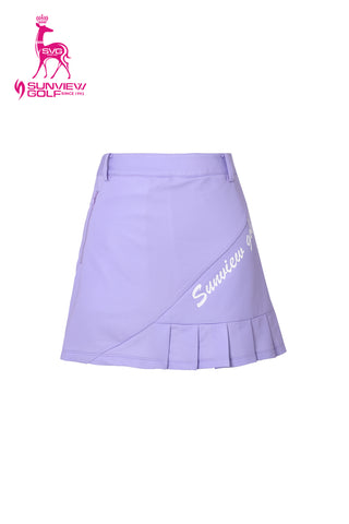 Ivy Manor Lavender Skirt