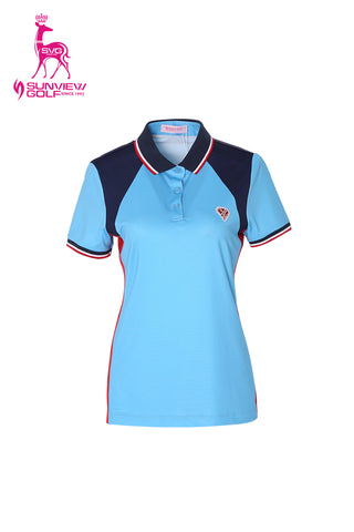 Marine Slim Polo