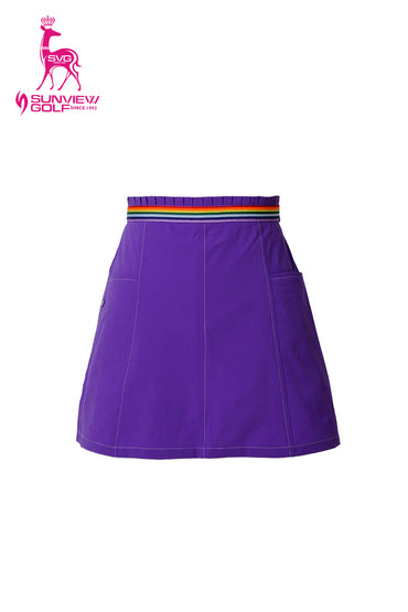 Rainbow Everyday Skirt