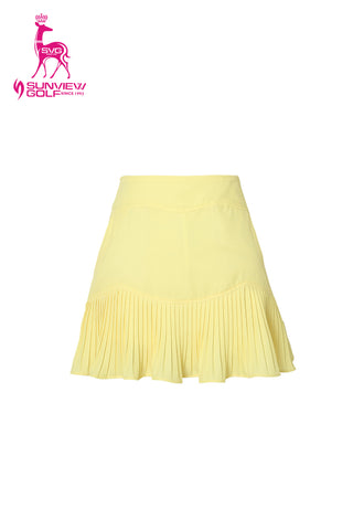 Ivy Manor Wavy Skirt