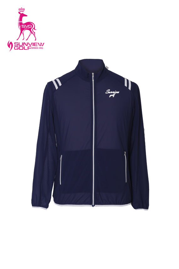 SVG Light Tech Jacket