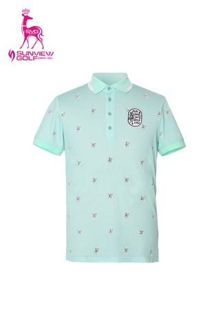 Ivy Manor Flavor Polo