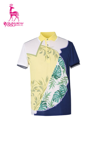 Ivy Manor Moon Polo