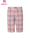 Heidelberg Plaid Shorts