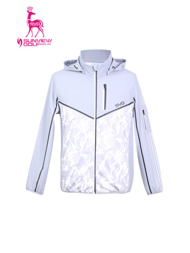 Softshell Padded Jacket