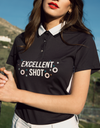 Cool Max Short Sleeve Polo