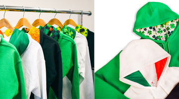 5 Custom Apparel Ideas for St. Patrick's Day 🍀