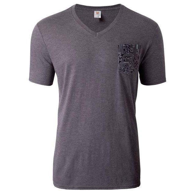 Men's Premium Triblend V-Neck (ATV1675)