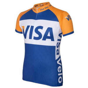 Men's Cycling Jersey (BA2210 / BA2211)