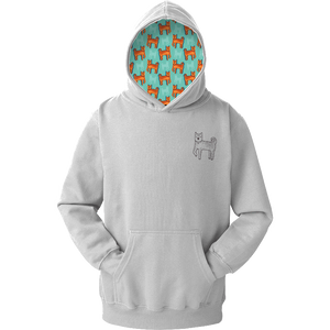 Youth Classic Pullover (CG185Y)