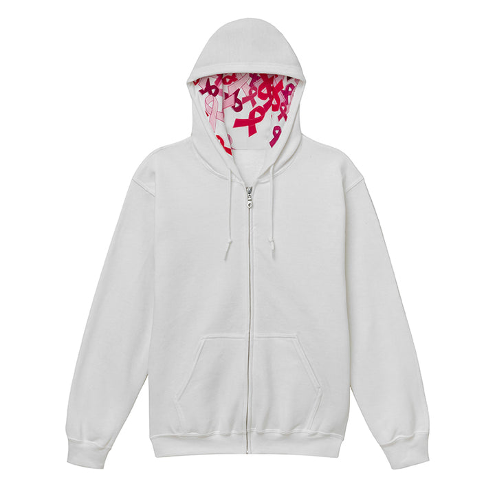 Falling Ribbons Full Zip