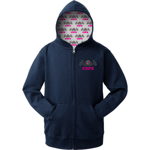 Youth Classic Full Zip (CG186Y)