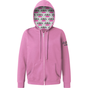 Ladies Classic Full Zip (CG286)