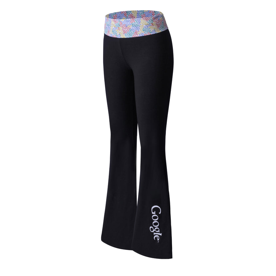 Comfort Stretch Flared Pant (CY100)