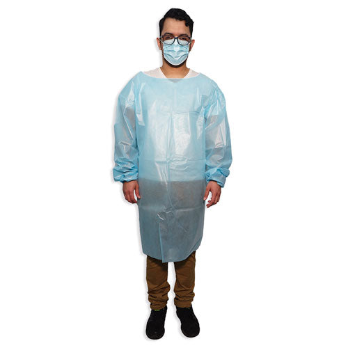 PPE Isolation Gown, Level 1-3 (DHG300)