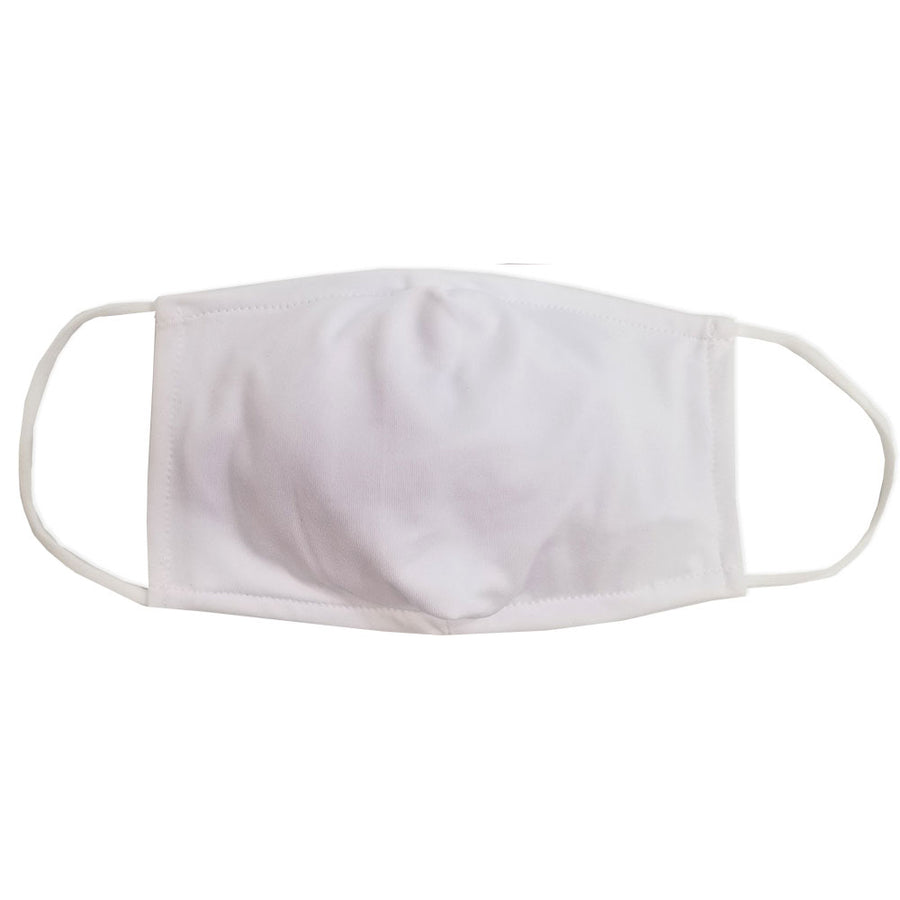Double Layer Face Mask, 50 pack (FM100-NSA)