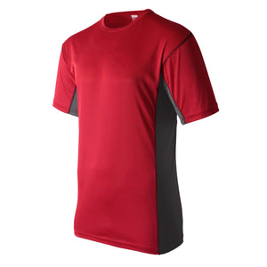 Two-Tone Performance T-Shirt (RS100)