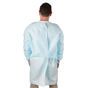 Made in USA PPE Isolation Gown, Level 1-2 (DHG100)