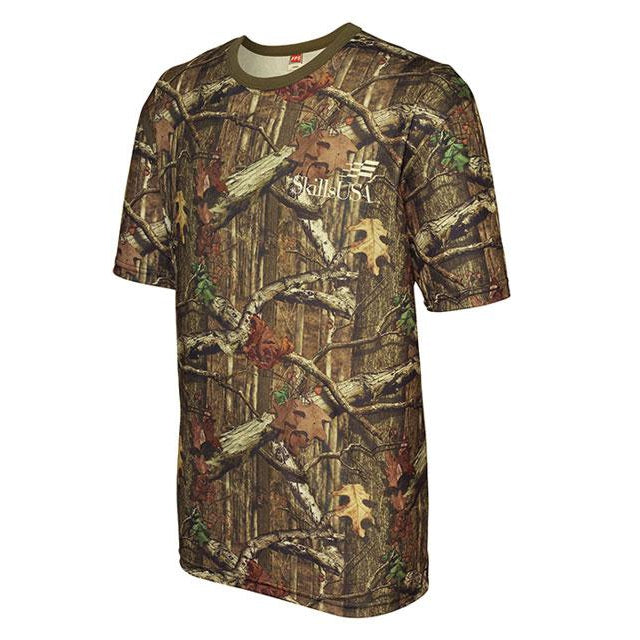 Mossy Oak ® Short Sleeve T-Shirt (P100-MO)