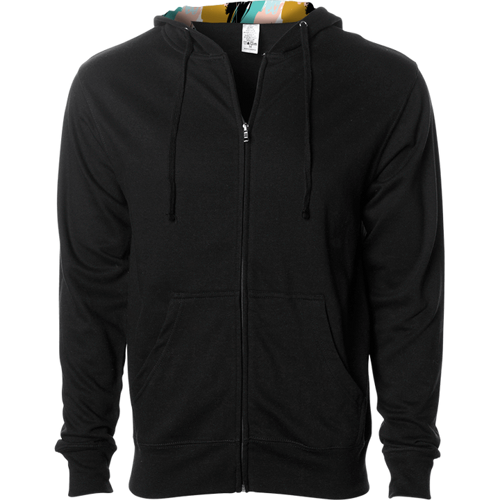 Independent Trading Midweight Full Zip (SS4500Z)