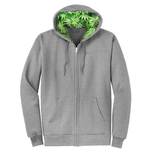 4.20 Full Zip Sweatshirt (CG186-420)