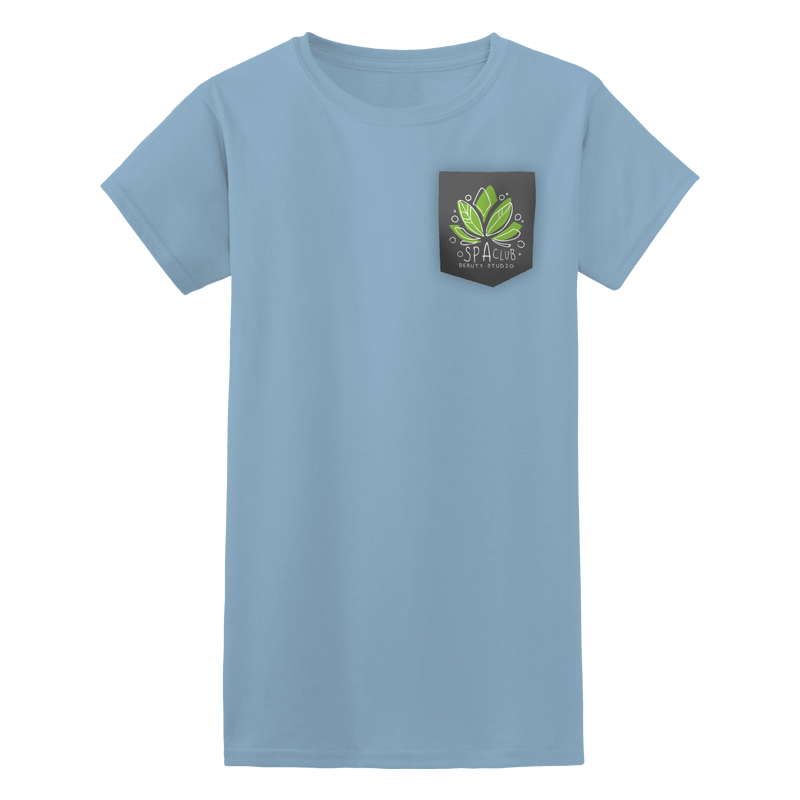 Ladies Everyday Tee (PT200)