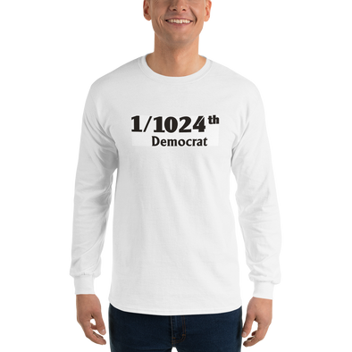 1024th Democrat T Shirt Political