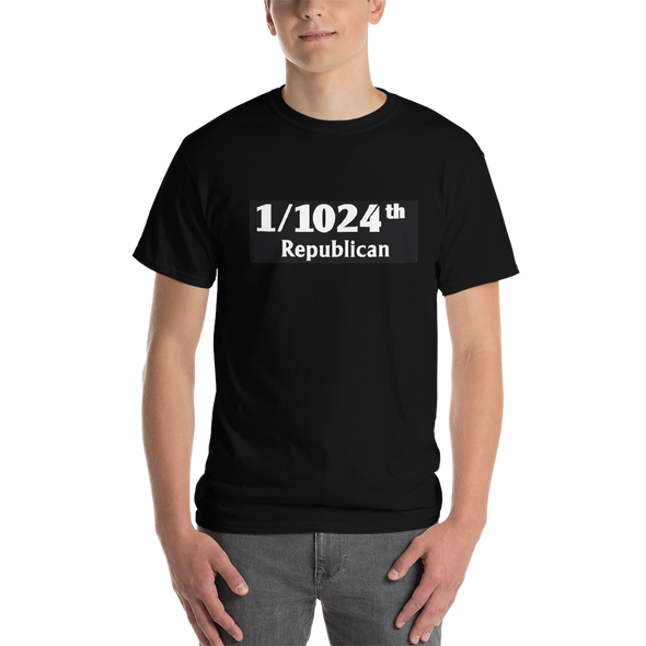 1024th T Shirt Republican Political