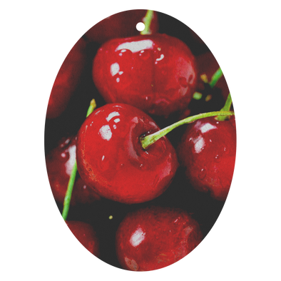 Cherry Scented Air Freshener - 3 Pack - Choice of 13 Scents