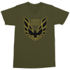 Trans Am Limited Edition Short & Long Sleeved Shirts ~OD Green - Military Approved Colors!
