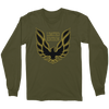 Trans Am Limited Edition Short & Long Sleeved Shirts OD Green ~ Military Approved Colors!
