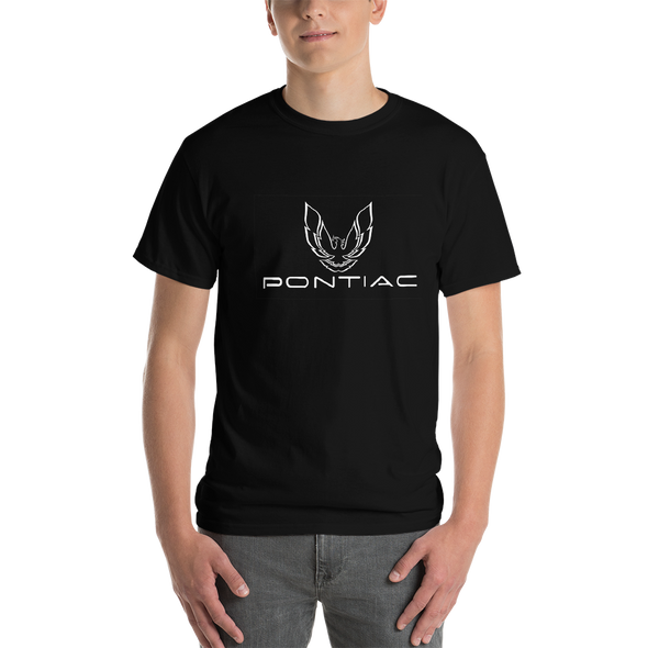 Pontiac Firebird  Trans Am GTA Design T Shirt 100 % Cotton