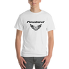 Pontiac Firebird Design T Shirt 100 % Cotton