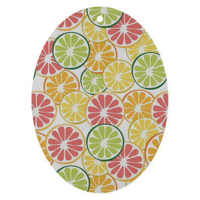 Citrus Scented Air Freshener - 3 Pack - Choice of 13 Scents