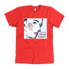 9/11 Never Forget Pop-Art T-Shirt ~ Made in the U.S.A.