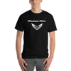 Pontiac Trans Am Design T Shirt 100 % Cotton