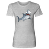 Womens Shark Next Level T-Shirt - Multiple Sizes & Colors